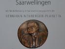 09. Mai 2018 - Verleihung Hermann-Neuberger-Preis Saarbrücken