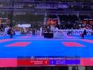 Europameisterschaft U21 Tampere 2021