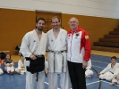 Pfingst Karate Camp   in Saarwellingen 2015