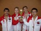 Saarland-Meisterschaft U16/18/21; LK ; MK_3